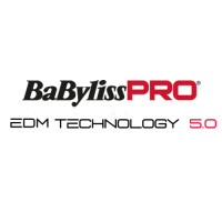 EDM Technology 5.0 от BaByliss PRO