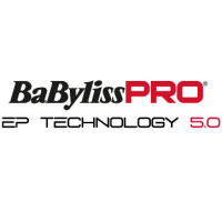 EP Technology 5.0 – технология покрытия пластин BaByliss PRO